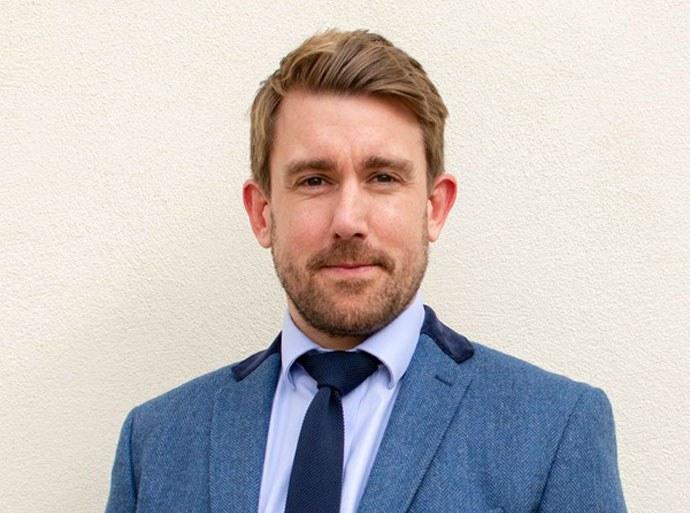 Mr Dafydd Wilson-Evans