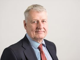 Mr Paul Durdey