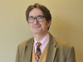 Mr Simon Gregg-Smith