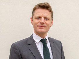 Mr James Hewes