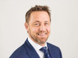 Mr Gavin Jennings