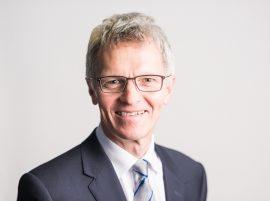 Mr Richard Krysztopik