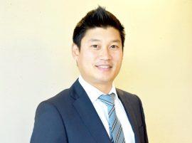 Mr Hideki Nagata