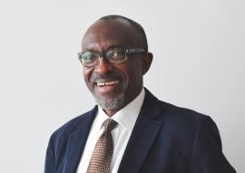 Mr Oluleke Osoba