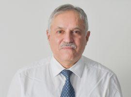 Mr Farukh Qureshi