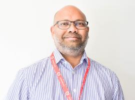 Mr Devan Thavarajan