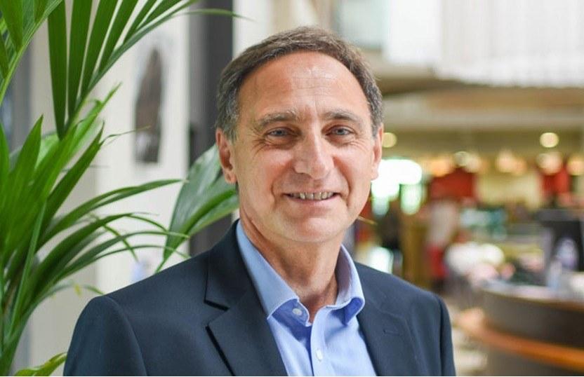 Mr Mujahid El-Deen