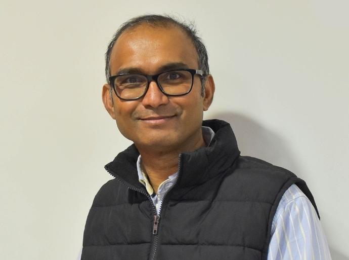 Mr Senthil Kumar
