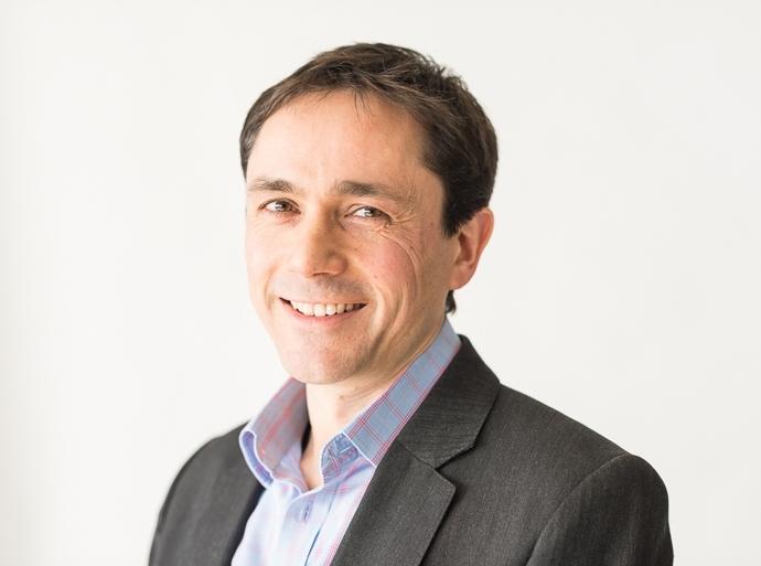 Mr Stephen McDonald