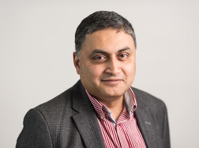 Mr Mahesh Pai
