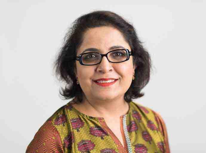Mrs Aysha Qureshi